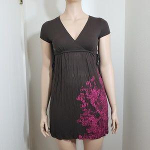 Decree Sleeveless Dress Size Large